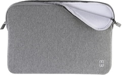 [MW-410002] MW SLEEVE MACBOOK PRO 13 R LATE 2016 GREY/WHITE