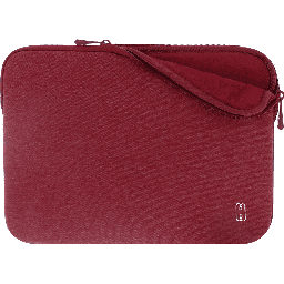 [MW-410077] MW SLEEVE MACBOOK PRO 13 R LATE 2016 SHADE RED