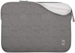 [MW-410110] MW SLEEVE MACBOOK PRO 16 GREY/WHITE