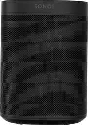 [SONOS ONE BLACK SL] SONOS ONE BLACK SL